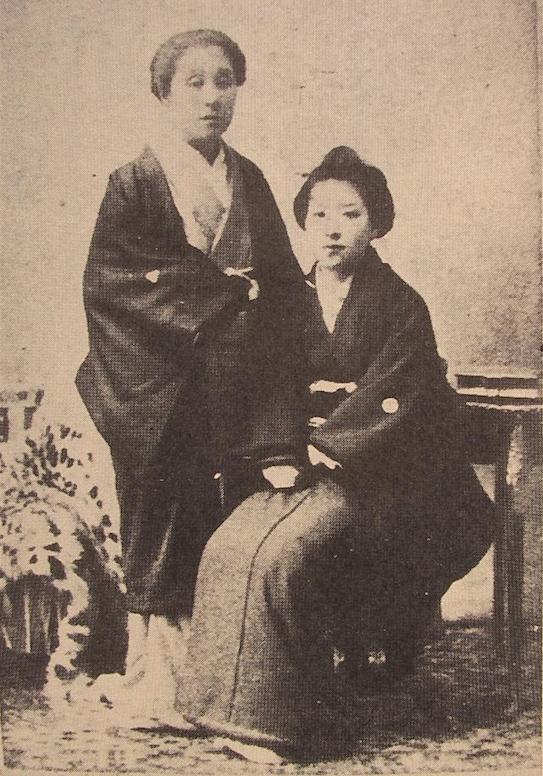Higuchi Ichiyô