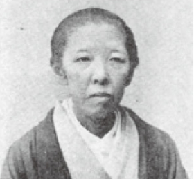 Nakajima Utako