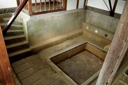 Baños Casa Maeda 3