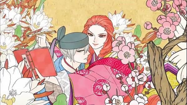 Ch Chōyaku hyakunin isshu: uta koi