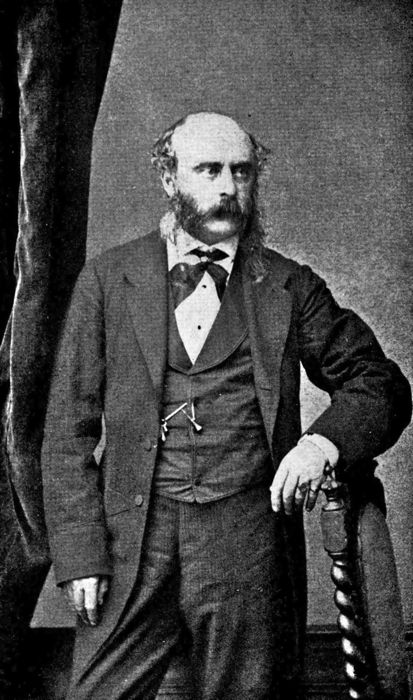 Comandante Charles Bush Hearn (padre de Hearn)