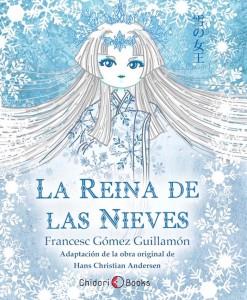 La Reina de las Nieves de Frances Gómez Guillamón