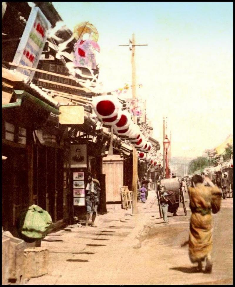 ENAMI_STUDIO_BENTEN_STREET 1892-93