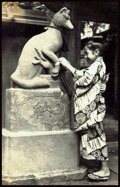 T. Enami, ca.1915-23.