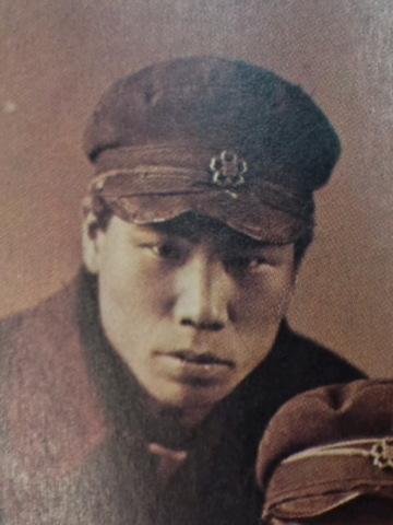 Kajii Motojirô
