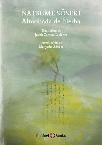 Almohada de hierba_David_González_Chidori_Books