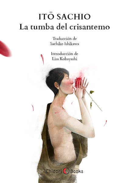 La tumba del crisantemo_DavidGonzález_ChidoriBooks 600x424