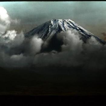 Monte Fuji de T. Enami